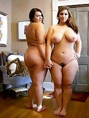 BBW Girlfriends
