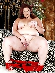 Trista blows all the other girls away! With her big wonderful curves and a hellacious appetite for hard cock, this hedonistic heifer is all about getting fucked!!