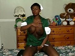 Greatest amateur Black and Ebony, Big Tits orgy video