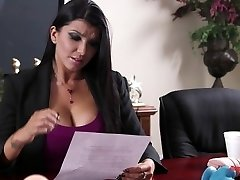 Romi Rain Office Plow