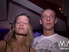 MMV Films Mature and Nubile German swinger soiree