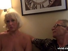 100% Real Senior Swingers - Vivid