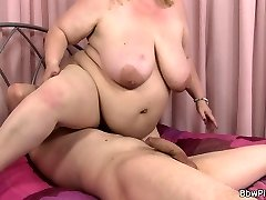 Picked up Bbw bj's in 69 and then rides