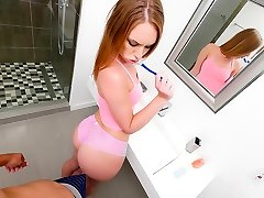 Daisy Stone in Beyond Brother And Sister In Law - SisLovesMe
