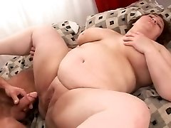Mature Big Fat Juice Pie 8