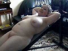 German BBW Pound Fitness