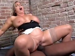 Preview of a Milf Phat Ass White Girl's IR sex with a Bbc scene
