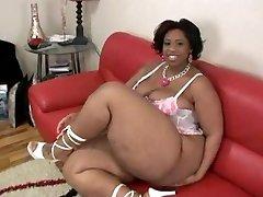 big bootie