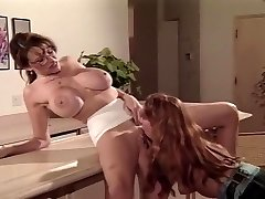 Brittany O�Connell and Her Girlfriend Engage in Sensual Funbag Play