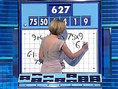 Rachel Riley - Sex Globes, Legs and Arse 10