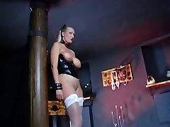 Kathleen White- Spandex Slut