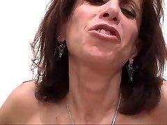 Big Titty Ugly MILF Sucks Trunk & Gets Titty Ravaged