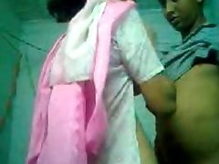 Indian Bengali College Girl First Time Sex With Beau-On Cam