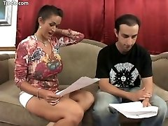 Carmella Bing - Gigantic Tit Adventure