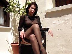Nylon Wish Miss Adrastea