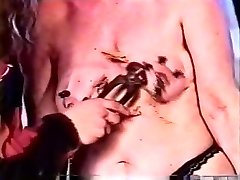 Crazy homemade Fetish, BDSM adult video