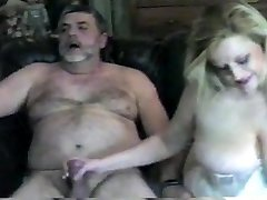 Hot father fuck