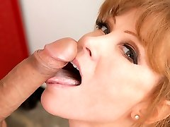 Darla Crane & David Loso in My First-ever Hump Teacher