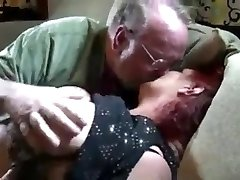 Old Bbw Couple
