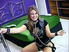 Catia Carvalho e Nina Dias - Girly-girl Brazil
