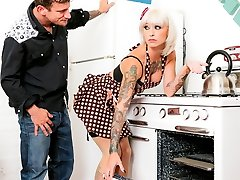 Mr.Pete & Kleio Valentien in I Enjoy Kleio Sequence