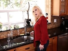 FamilyStrokes - Plowed My Sons Girlfriend on Thanksgiving