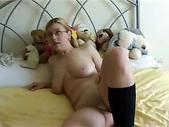 Exotic Amateur video with Xxl Tits, Audition scenes
