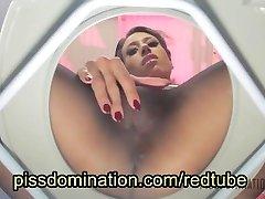 Mistress Tangent Toilet Sub Humiliation