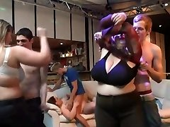 He bangs massive cupcakes plumper at bbw soiree