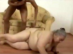Fat ugly 75 year old fuckslut