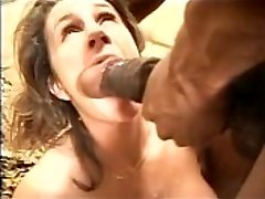 Giant beef whistle destroys milf'_s ass see more on fucktube8.com
