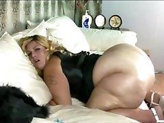 SSBBW Devious Bang Machine