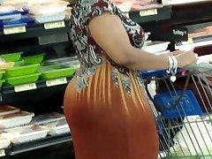 Mature big backside 6
