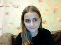 teen katrin kyti super hot flashing boobs on live webcam