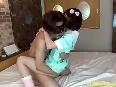 Bucktooth Jav Teen Miruku Lush Booty Schoolgirl Gets Creampie Squirts It Out Amazing Flabby Butt