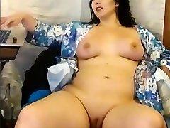 AMATEUR Curvy TURKISH WOMAN