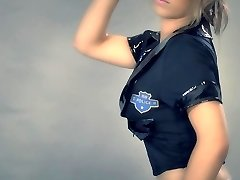 Shag The Police
