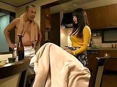 Violated By Her Father In Law Aika Yumeno