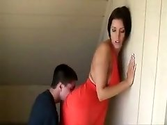 Mysterr � Aunty Caboose Worship