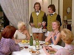 Alpha France - French porno - Total Movie - Esclaves Sexuelles Sur Catalogue