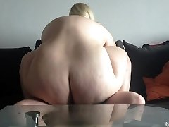 Molten blonde bbw unexperienced fucked on cam. Sexysandy92 i met via DATES25.COM