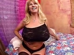 Gigantic MILF Titties 35