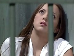 Teen whore bones jail guard