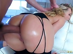 Brazzers - Aj Applegate and her brilliant arse