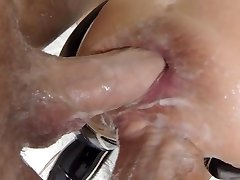 Poon Fisting Compilation by Latexangel