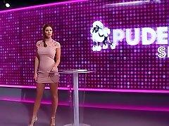 Malgorzata Tomaszewska - polish thick tited celebrity part 3