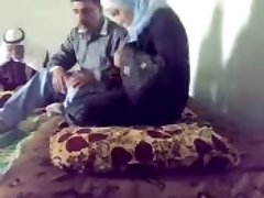 arab bitch stripped frigged