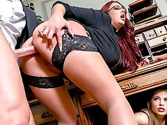 The New Dame Episode 4 - DigitalPlayground