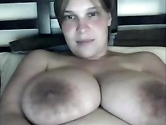 Huge and Heavy 38FF Titties