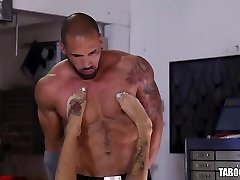 Bonnie Rotten Gets Assfucked By A Stranger
